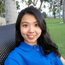 Profil Pengguna Lee Wen