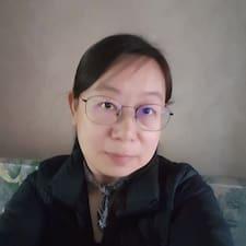 Profil Pengguna 端红
