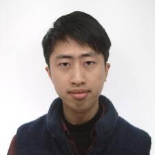 Профиль пользователя Zhou