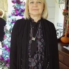 Nathalie Brukerprofil