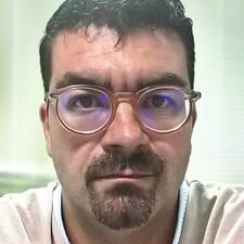 Профиль пользователя José Ramón