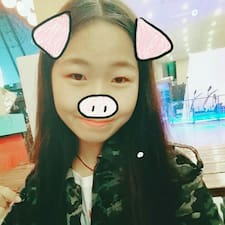 Profil korisnika 清蕾