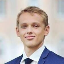 Rokas User Profile