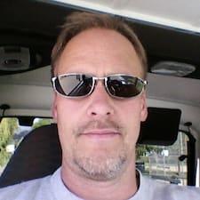 Henkilön Doug käyttäjäprofiili