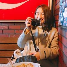 Profil utilisateur de Makiko