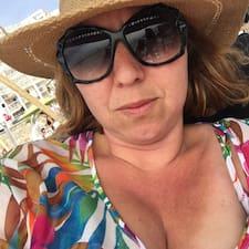 Annelyse User Profile