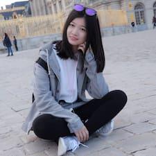 雪晴 User Profile