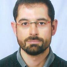 Profil Pengguna Gioacchino