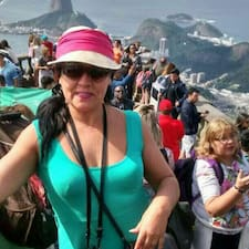 Profil korisnika Sandra Ximena