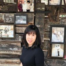 Profilo utente di Hoai Anh