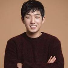 Hyunseok Brugerprofil