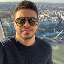 Wissam User Profile