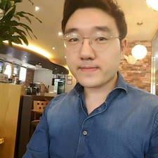 Профиль пользователя Nam Hoon