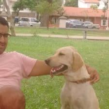 Carlos Marcelo User Profile