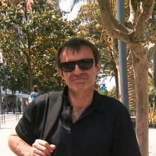 Jose Javier Kullanıcı Profili