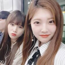 Profilo utente di 진주