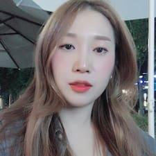 Nutzerprofil von Dohee