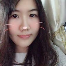 Profil utilisateur de 锶敏