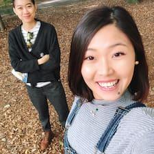 Xin&Jing User Profile