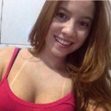 Jeandra User Profile