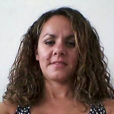 Profil utilisateur de Jamela
