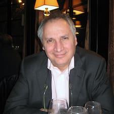 Profilo utente di Jean Marc