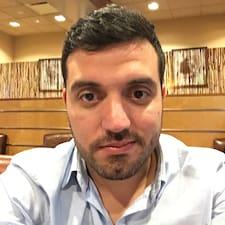 Profil korisnika Luis Ricardo