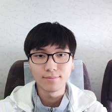 Profil utilisateur de 예준