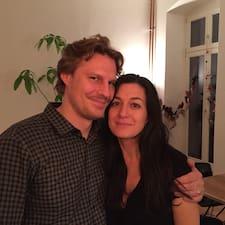 Profil korisnika Fabian&Tijana