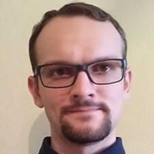 Matěj - Uživatelský profil
