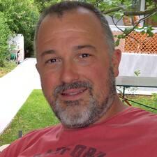 Danijel Brugerprofil