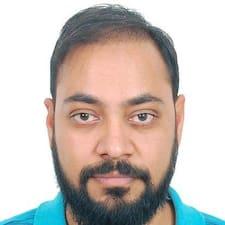 Neerajさんのプロフィール
