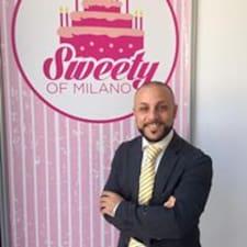 Francesco Giuseppe User Profile