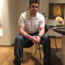 Notandalýsing Travis