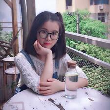 唐 - Uživatelský profil