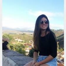 Profil Pengguna Gabrielle