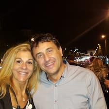 Profilo utente di Martine & Franck