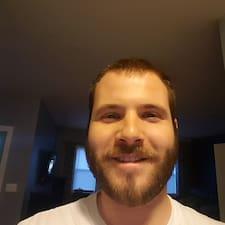Travis felhasználói profilja