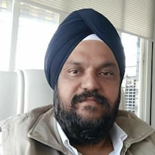 Rajendra Singh User Profile