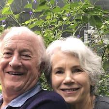 John & Maria User Profile