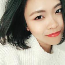 Blanche User Profile