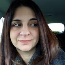 Profil Pengguna Paula