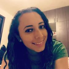 Estefania  Jacqueline User Profile