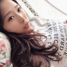 Profil utilisateur de 瑞彤