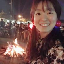 โพรไฟล์ผู้ใช้ JungEun (Rachel)