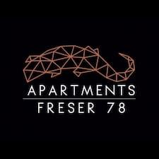 Apartments User Profile