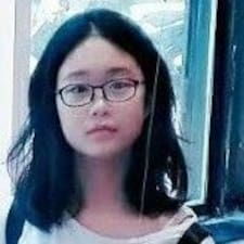 刘琼燕的用戶個人資料