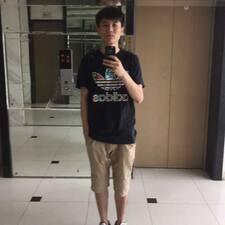 Profil korisnika 汉