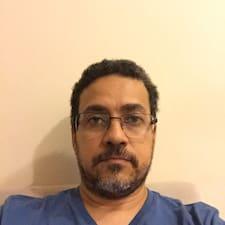 Profil utilisateur de Julio Benevides