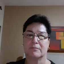 Olga Elena User Profile